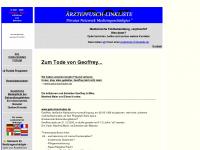 aerztepfusch-linkliste.de