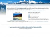 travelpic.de Webseite Vorschau