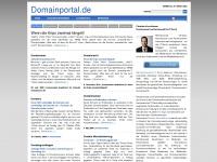 domainportal.de