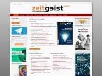 zeitgeist-online.de