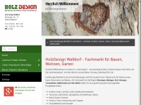 Holzdesign-walldorf.de