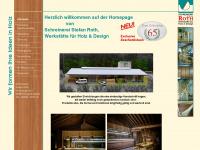 Holzdesignroth.de