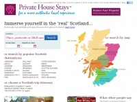 privatehousestays.com