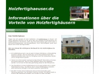Holzfertighaeuser.de