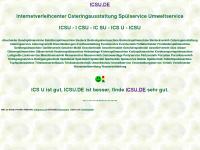 icsu.de
