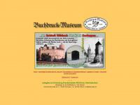 buchdruck-museum.de