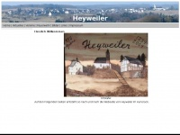 Heyweiler.de