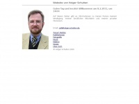holger-schulten.com