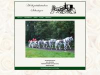 Hochzeitskutschen-schnitzer.de