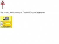 hoefling-seligenstadt.de