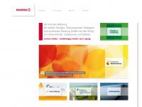 noonox.com Webseite Vorschau