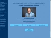 psychotherapie-prof-bauer.de