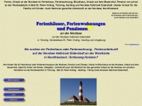 ferienhaus-sh.de