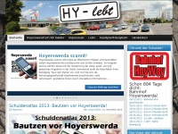 hoyerswerda-lebt.de
