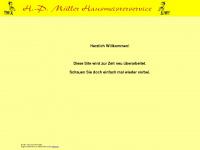 Hpm-hausmeisterservice.de