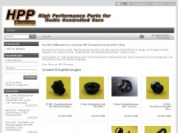 Hpp-germany-shop.de