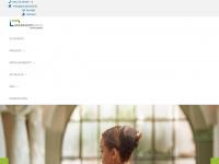 gsm-gesund.de Webseite Vorschau
