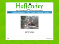 hofkinder.com