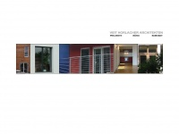 horlacher-architekten.com