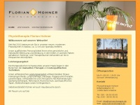 hohner-therapie.de