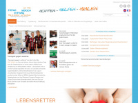 stefan-morsch-stiftung.com