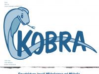 kobra-online.info Webseite Vorschau