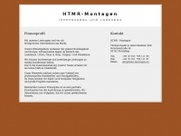 Htmr-montagen.de