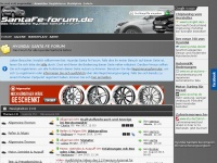 Santafe-forum.de