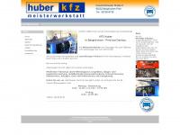Huber-kfz.de