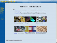 hubersoft.net