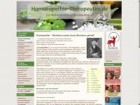 homoeopathie-therapeuten.de