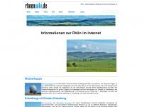 rhoenwiki.de