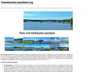 fraenkisches-seenland.org
