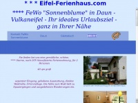eifel-ferienhaus.com