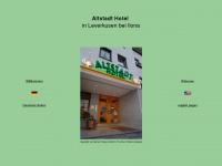 hotel--leverkusen.de