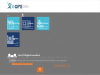 kindersportmedizin.org Webseite Vorschau