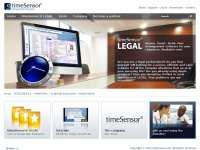 timesensor.com
