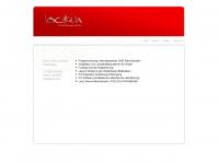 locin.biz Webseite Vorschau