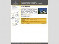kirche-st-egidien.de Webseite Vorschau