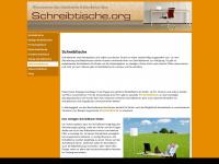 schreibtische.org