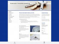 hufenreuter-immobilienverwaltung.de Thumbnail