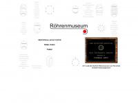 roehren-museum.de