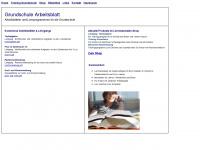 grundschule-arbeitsblatt.de