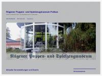 puppenmuseum-putbus.de