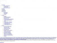 humanitas-activa.de Webseite Vorschau