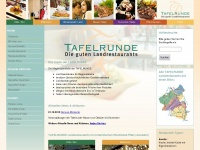 tafelrunde-landrestaurants.de