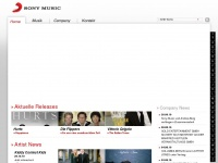 sonymusic.at