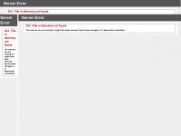 i4x.de Webseite Vorschau