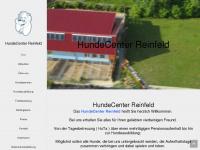 hundecenter-reinfeld.de Thumbnail
