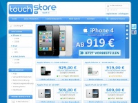 touchstore.de